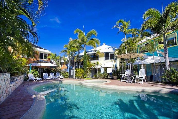 Photo: Sails Lifestyle Resort