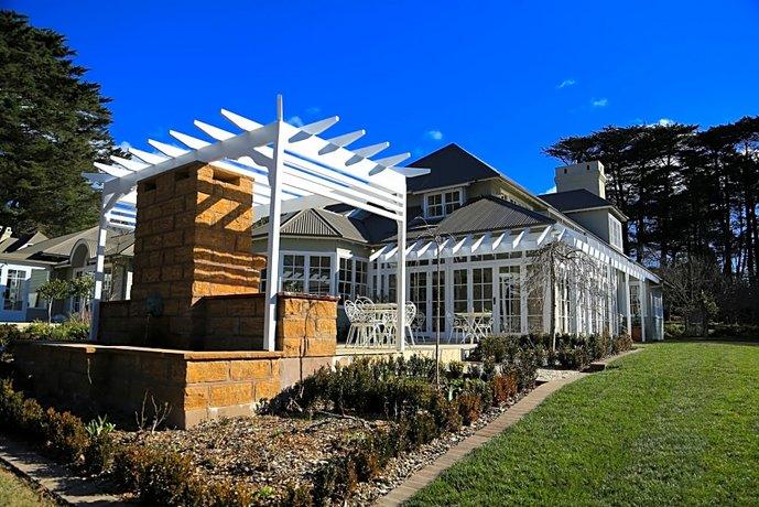 Photo: Parklands Country Gardens & Lodges