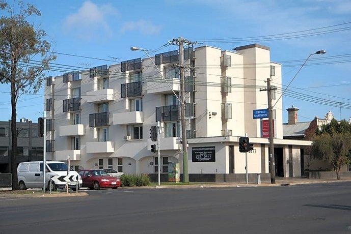 Photo: Parkville Place Serviced Apartments