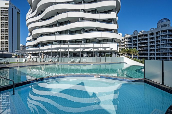 Photo: The Wave Resort