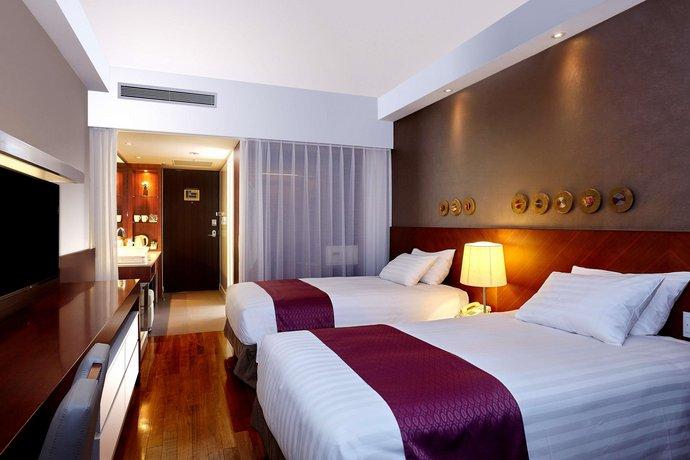 Hotel Kukdo