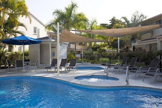 Photo: Noosa Gardens Riverside Resort