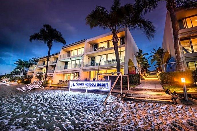 Photo: Noosa Harbour Resort