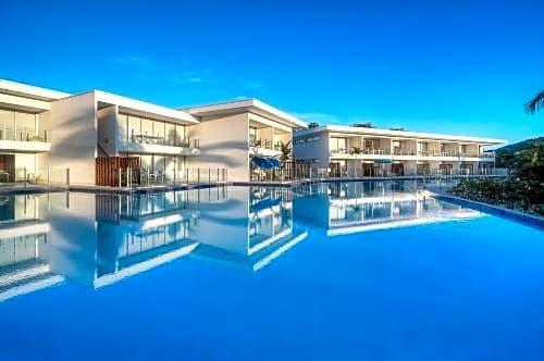 Photo: Pool Resort Port Douglas