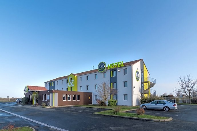 B&B Hotel CHATEAUROUX Deols Images