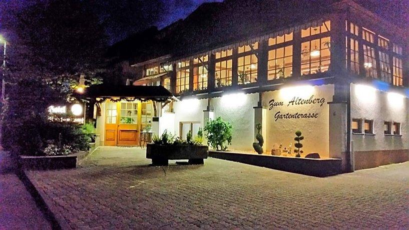 Altenberg Hotel-Restaurant