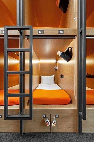 Отель GettSleep
