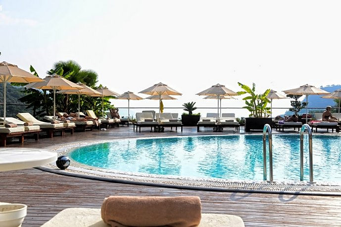 Manaspark Deluxe Hotel - Ultra All Inclusive