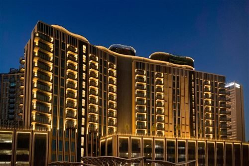 Adagio Aparthotel Dubai Deira LLC 이미지