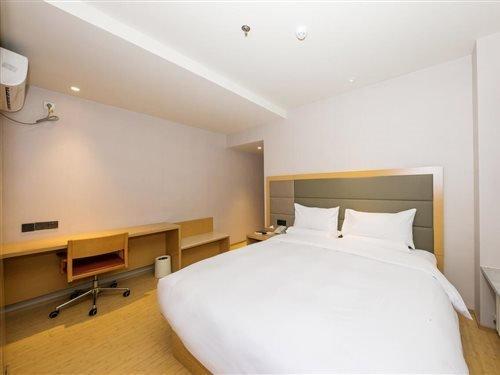 Hanting Hotel Dalian Airport Honggang Road Images