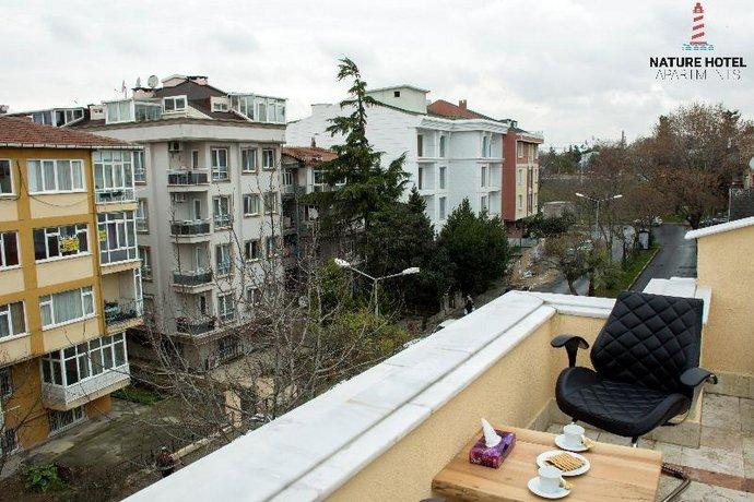 Nature Hotel Apartments
