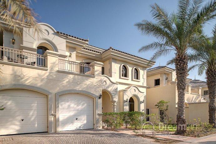 Dream Inn - Luxury Palm Beach Villa 이미지