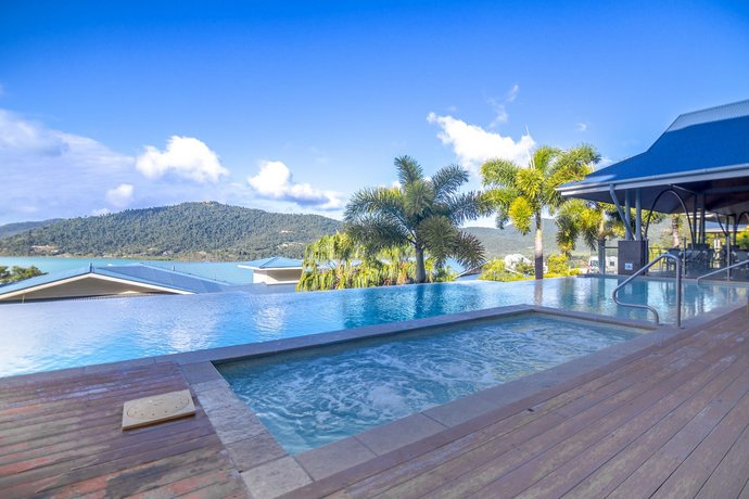 Photo: Peppers Airlie Beach