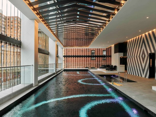 Photo: Movenpick Hotel Melbourne On Spencer Opening April 2021