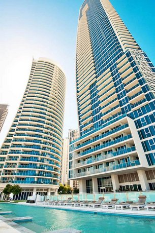 Photo: Apstay - H Residences Apartments
