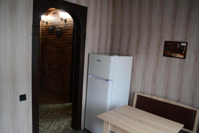 Apartmens on Geroiv ATO