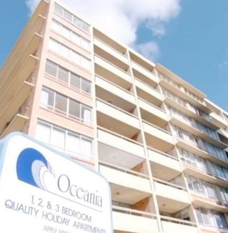 Photo: Oceania Apartments