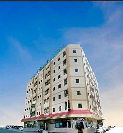 Al Rayan Hotel Images