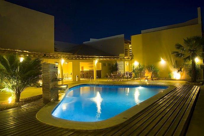 Hotel VillaOeste Images