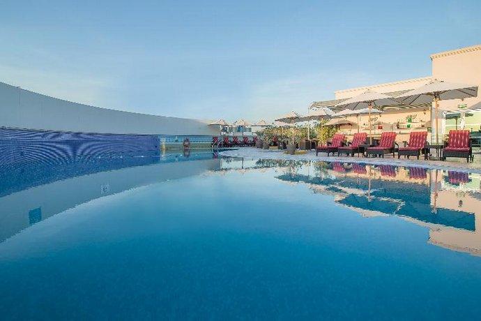 Holiday Inn Bur Dubai - Embassy District 이미지