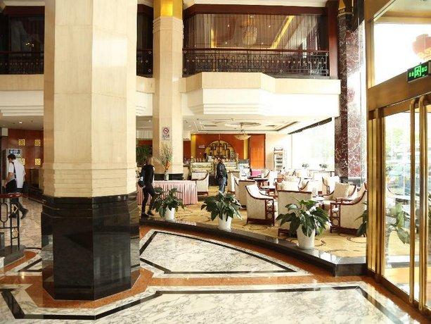 Prime hotel Beijing Wangfujing