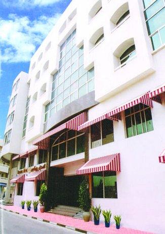 Royalton Hotel Dubai 이미지