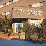 Calpe Hotel - dream vacation