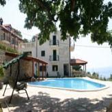 Villa Rumba Hotel Podstrana - dream vacation