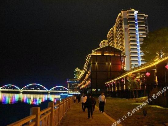Shanshui Hotel Huaihua Images