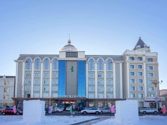 Wangjiang Holiday Hotel Images