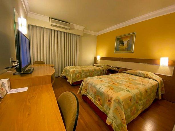 Itatiaia Hotel Passo Fundo Images