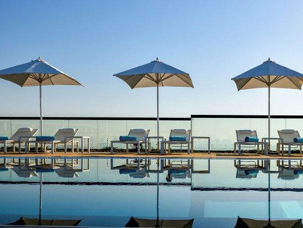 Grand Mercure Dubai Airport Hotel 이미지