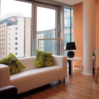 Cotels Milton Keynes - The Hub Serviced Apartments - dream vacation