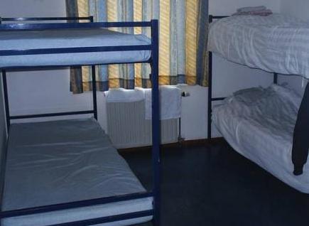 Hans Brinker Budget Hotel Amsterdam Compare Deals