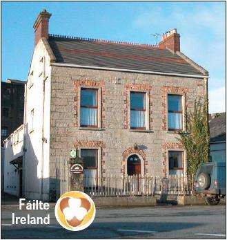 Sligo International Tourist Hostel - dream vacation