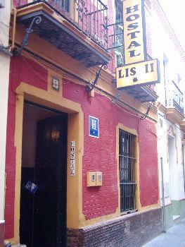 Lis II Hostel Seville Spain - Séville -
