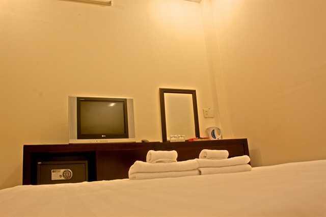 Saigon Mini Hotel 2 - Ho Chi Minh Ville -