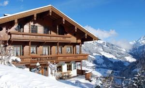 Kuchlerhof - dream vacation