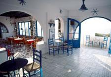 Stratos Studios & Apartments Parikia - dream vacation