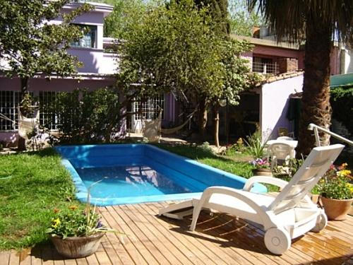 Hostel Lao - dream vacation
