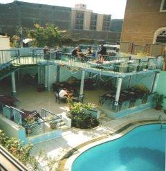 Golden Palace Hotel Luxor - dream vacation