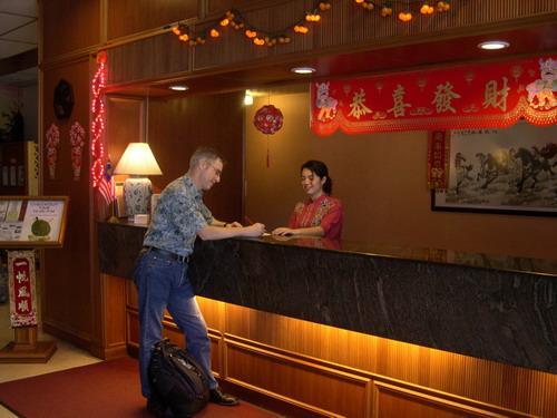 Hotel Mingood - dream vacation