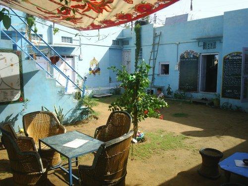 Chacha\'s Garden Hotel - dream vacation