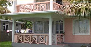 Serin Rose Guesthouse - dream vacation