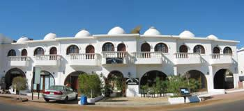 Christina Beach Palace - dream vacation