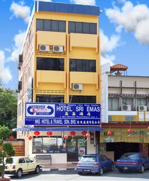 Hotel Sri Emas - dream vacation