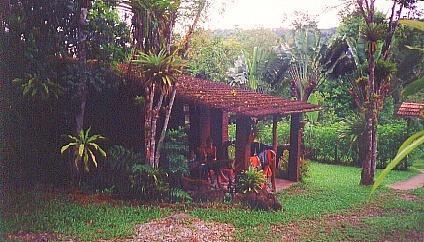 Cabanas do Curupira - dream vacation