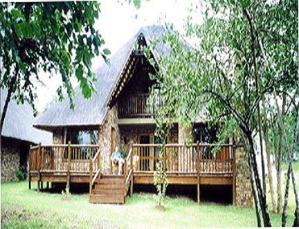 Jabulani Lodge - dream vacation