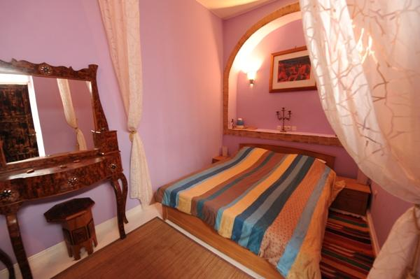 Essaouira Hostel - dream vacation