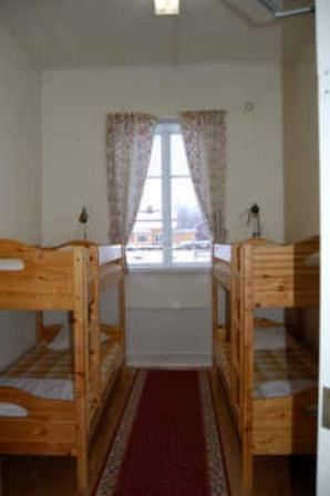 Haus Hornborga Hostel - dream vacation